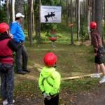 Discgolf Reis ümber Eestimaa